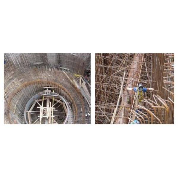 Preço de Serviços de Concretos de Fibras em Guianazes - Concreto Reforçado com Fibras Metálicas
