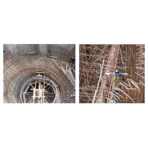 Preço de Serviços de Concretos de Fibras em São Domingos - Concreto Reforçado com Fibras