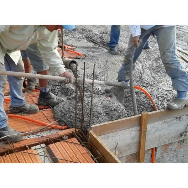 Preço de Serviços de Concretos Usinados na Vila Maria - Fábrica de Concreto Usinado