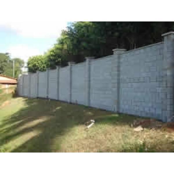 Preço para Fabricar Bloco de Concreto em Marapoama - Bloco de Concreto na Castelo Branco