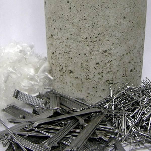 Preços de Concreto de Fibra em Cubatão - Concreto com Fibras de Polipropileno