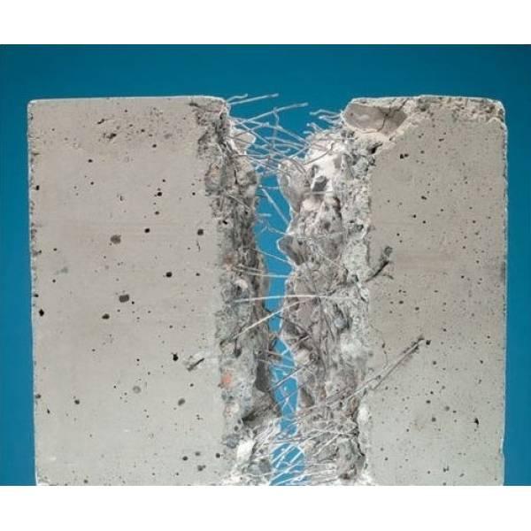 Preços de Concretos de Fibras em Bragança Paulista - Concreto Reforçado com Fibra de Vidro