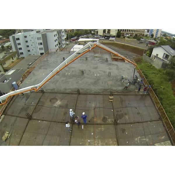 Preços de Concretos Usinados em Ferraz de Vasconcelos - Fábrica de Concreto Usinado