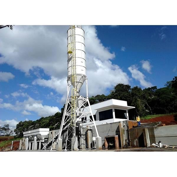 Preços de Empresas de Concreto Usinado em São Bernardo do Campo - Concreto Usinado