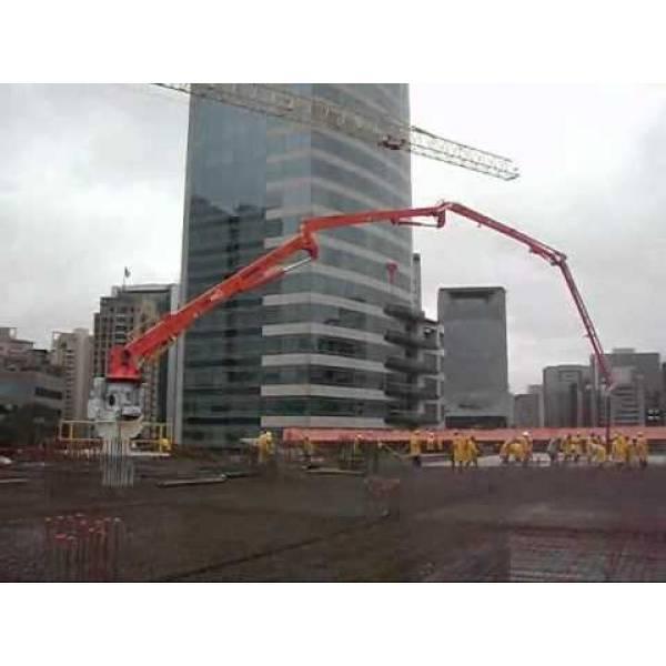Preços de Fábrica de Concreto Usinado em Pinheiros - Preço M3 Concreto Usinado