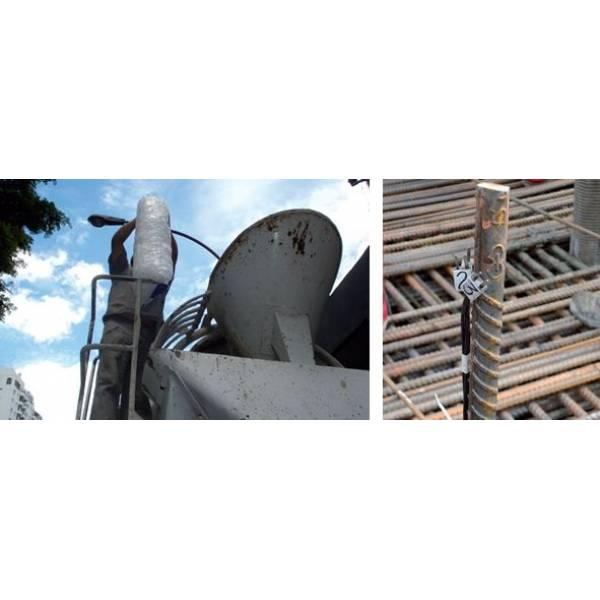 Preços de Fábricas de Concreto Usinado na Casa Verde - Concreto Usinado em SP
