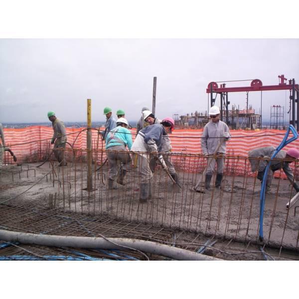 Preços de Fábricas de Concretos Usinados no Ibirapuera - Valor do Concreto Usinado
