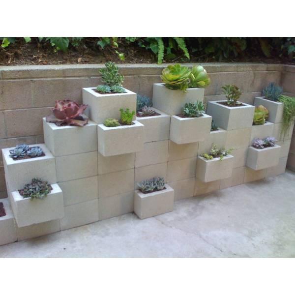 Preços de Fábricas Que Vende Bloco de Concreto no Jardim América - Bloco de Concreto Celular Preço