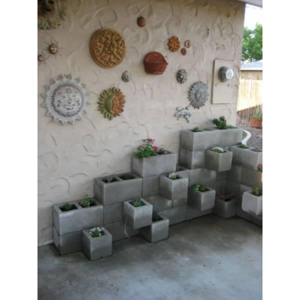 Preços para Fabricar Bloco de Concreto no Jardim Ângela - Bloco Vedação Concreto