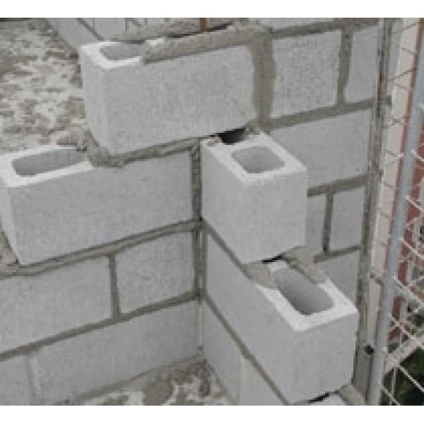 Preços para Fabricar Blocos Feitos de Concreto no Jardins - Blocos de Concreto Preço