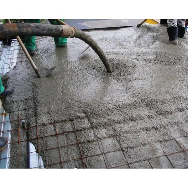 Serviços de Concreto de Fibra na Vila Buarque - Concreto Reforçado com Fibras Sintéticas