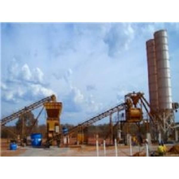 Serviços de Empresa Que Fabrica Concreto no Rio Pequeno - Empresa de Concreto Usinado