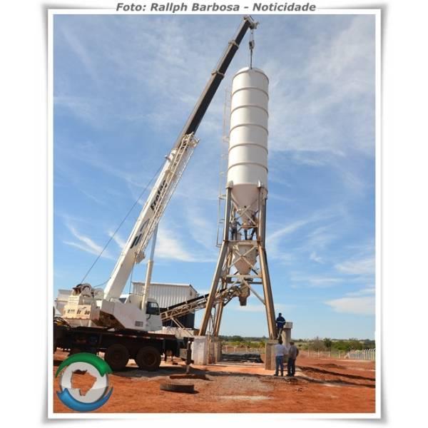 Serviços de Empresas de Fabricação de Concreto no Rio Grande da Serra - Empresa de Concreto Usinado SP