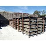 Achar fabricação de bloco feito de concreto  no Pari