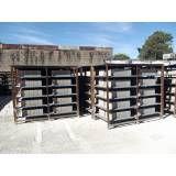 Achar fabricação de blocos de concreto em Atibaia