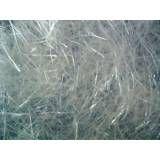 Concreto de fibra na Pedreira