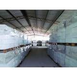 Empresa de bloco de concreto  em Araras