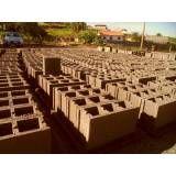 Empresa de blocos feitos de concreto na Consolação