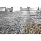 Empresa de concretos de fibras no Pari