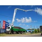 Empresa de locação de bomba de concreto em Jaçanã