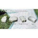 Empresa de obra de tijolos intertravados na Vila Mariana
