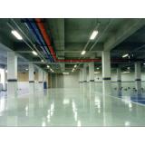 Empresa de serviço piso de concreto em Sumaré