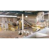 Empresa ou fabricação bloco de concreto em Ilhabela