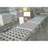 Empresa ou fabricação blocos de concreto em Araraquara