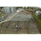 Empresas de concreto usinado em Ubatuba