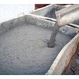 Empresas de concretos usinados na Água Branca