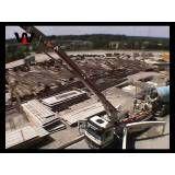 Empresas de locação de bombas concreto em Ferraz de Vasconcelos