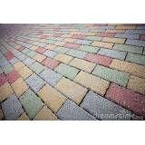 Empresas de obras de tijolo intertravado em Marília