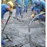 Empresas de serviço para concretagem  na Vila Carrão