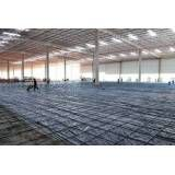 Empresas de serviço pisos concreto em Cananéia