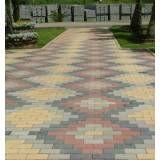 Empresas de tijolo intertravado no Jardim Ângela