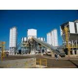 Empresas que fabricam concreto em Alphaville