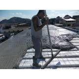 Fábrica de concretos usinados na Água Branca
