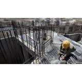 Fábrica de concretos usinados na Vila Sônia
