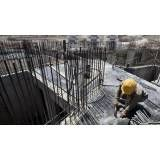 Fábrica de concretos usinados no Jardim Ângela