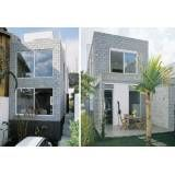 Fabricar bloco feito de concreto em Aricanduva