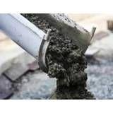 Fábricas de concreto usinado na República