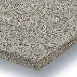 Fábricas de concretos fibras no Aeroporto