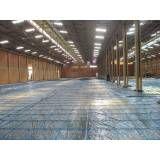 Fazer serviço pisos de concreto no Bairro do Limão
