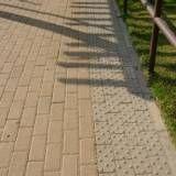 Informações de preço de obra de tijolos intertravados no Morumbi