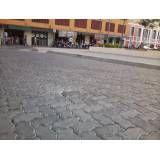 Informações de preços de colocar tijolos intertravados no Pacaembu