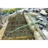 Onde achar concreto usinado em Louveira