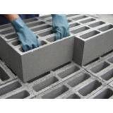 Onde achar empresa de blocos feitos de concreto no Tremembé