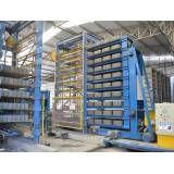 Onde achar empresas de blocos de concreto  em Santos