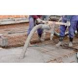 Onde achar empresas de concretos usinados em Peruíbe