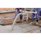 Onde achar empresas de concretos usinados em Santana